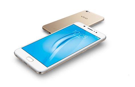 Handphone Vivo V5s Terbaru ini dia spesifikasi vivo v5s ponsel selfie terbaru yang