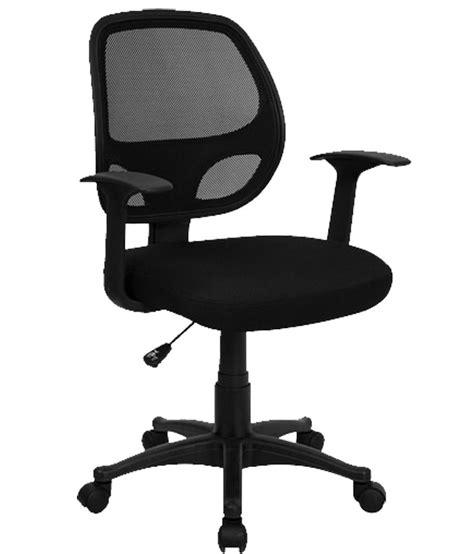 trendz chair black plastic office chair buy trendz chair