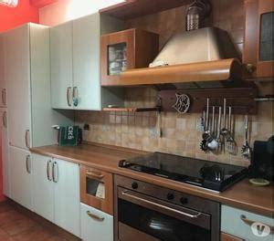 cucina mitica snaidero cucina snaidero con forno rex e frigo posot class