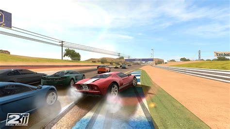 full hd video race 2 real racing 2 hd s spring update brings full 1080p gaming