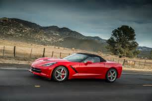 2015 chevrolet corvette reviews and rating motor trend