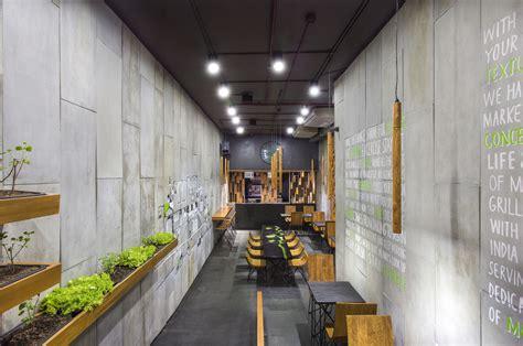 arch lab gallery of aja restaurant arch lab 11