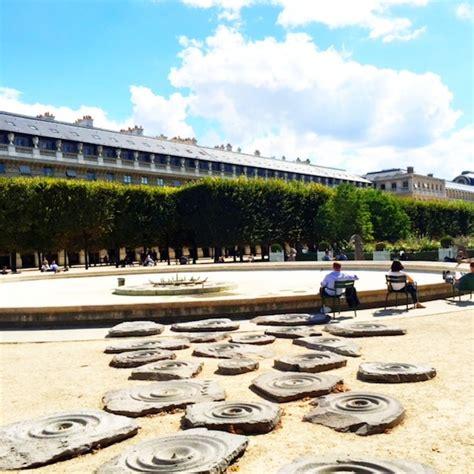 jardin du palais royal jardin du palais royal