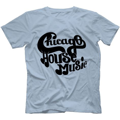 house music t shirt chicago house music t shirt 100 cotton frankie knuckles ron hardy levan ebay