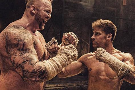 m a a c maac exclusive interview kickboxer vengeance