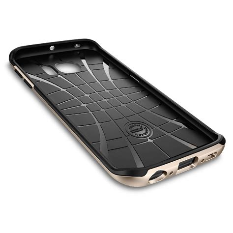 sgp spigen 174 neo hybrid series for galaxy s6 edge