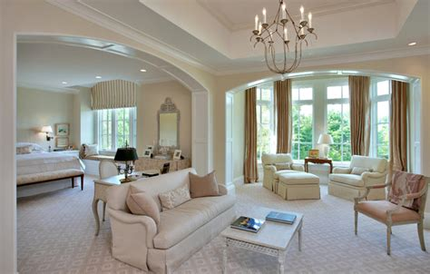 Candice Olson Kitchen Design by Luxury Master Bedroom By Edgemoor Custom Builders