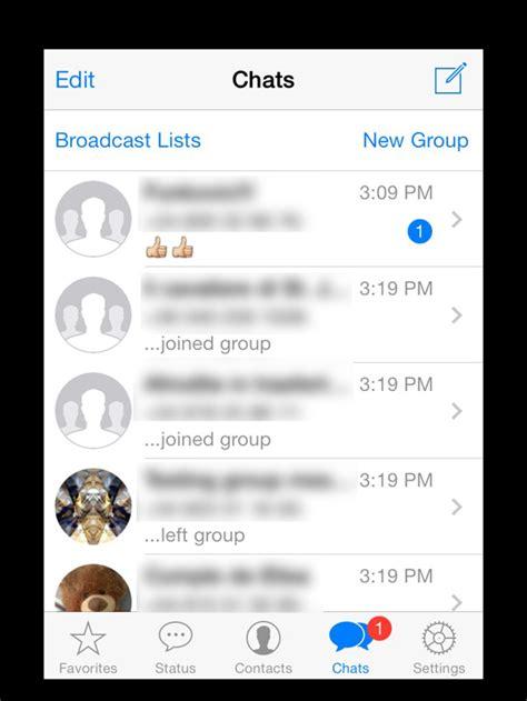 whatsapp tutorial german so installieren sie whatsapp auf dem ipad oder ipod touch