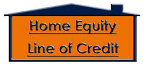 understanding home equity line of credit vs loan