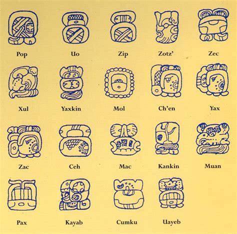 Calendario Haab Na Rota Da Civiliza 231 227 O Maia M 233 Xico Calend 193 Rios Maia