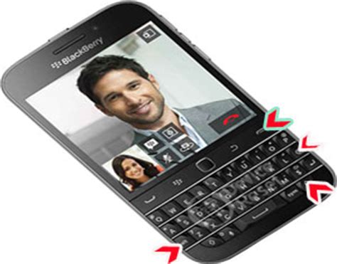 Reset A Blackberry Classic | hard reset blackberry classic with factory reset