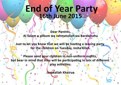7 celebration invitation letter cna resumed