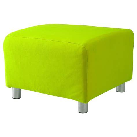 ikea klippan ottoman applemint cover for ikea klippan footstool hipica interiors