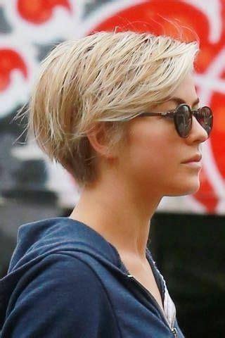 kurzhaarfrisuren damen  mit brille haarschnitte und