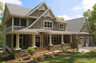 Cottage Style Homes Cottage Style Home Exterior Minneapolis By Custom Homes