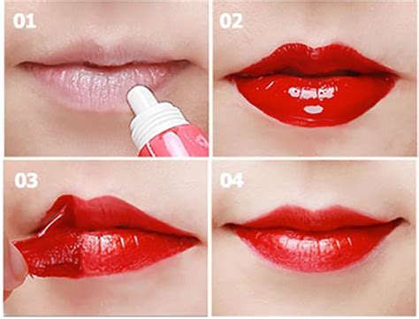 lip tattoo stain teeth all you need to know about lip tint tattoos