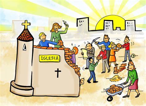 imagenes biblicas de la iglesia ilustraciones sobre la iglesia historias de mi pueblog