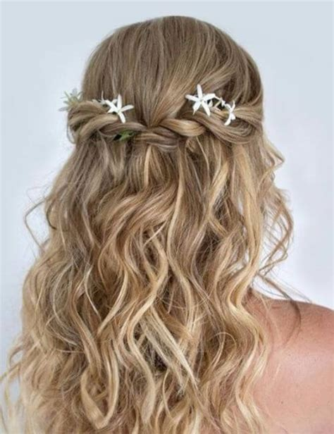 Wedding Bridesmaid Hairstyles by 50 Bridesmaid Hairstyles For Every Wedding My New Hairstyles