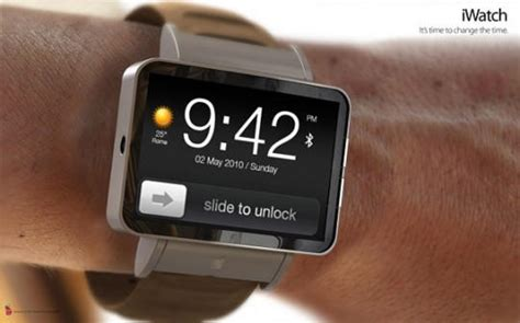 iwatch concept design   hearts patter cult  mac