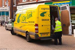 citylink news city link customers accuse couriers of losing orders over