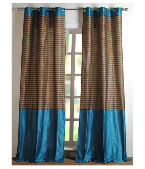 curtains for 8 foot window deco window strip band turquoise 9 ft door curtain buy