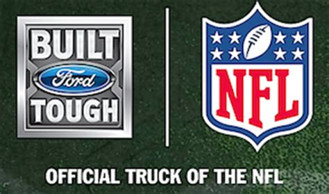 Nfl Ford Sweepstakes - nysportsjournalism com ford truck hits gridiron as nfl partner