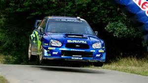 Subaru Wrc Rbr World Maximum Attack On Finland Subaru Impreza Wrc