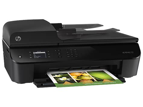 Printer Hp Officejet hp officejet 4630 e all in one printer hp 174 official store