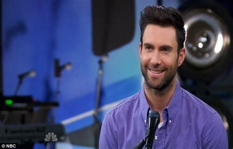 the vioce uk male contestants with long hair the voice 2013 adam levine gives his team a makeover at