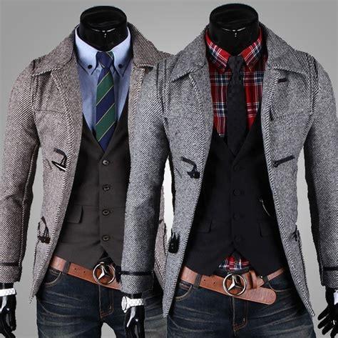 Premium Jaket 2 korean fashion slim fit collection s premium casual