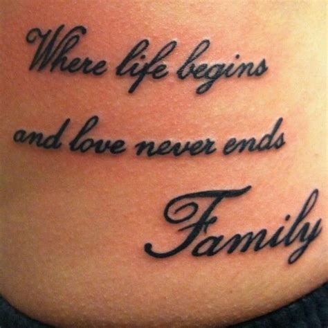 tattoo family word gorgeous family tattoos tattoos beautiful
