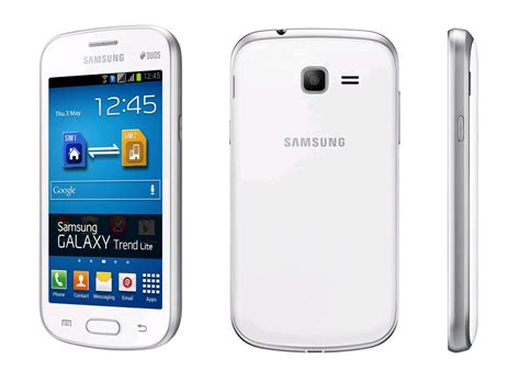 Galaxy Trend samsung galaxy trend lite www imgkid the image kid