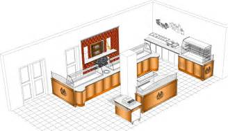 kitchen layout design and facilities corcoran food equipment complete food service solutions