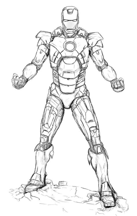 iron man mark 5 coloring pages pin by shreya thakur on free coloring pages pinterest