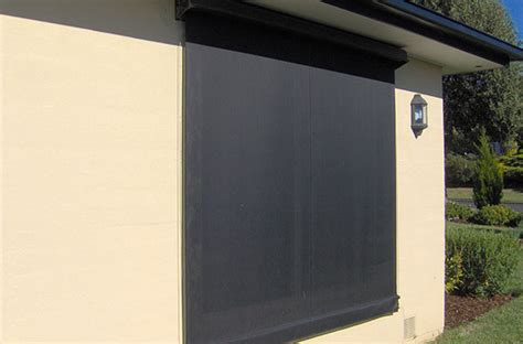 Window Awnings Melbourne by Window Awnings Melbourne Statewide Outdoor Blinds