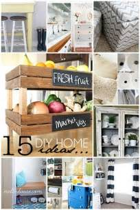 at home diys the 36th avenue 15 diy home improvement projects the