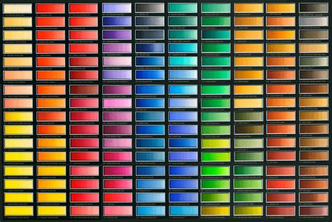 classic colours classic watercolours colour chart old holland classic
