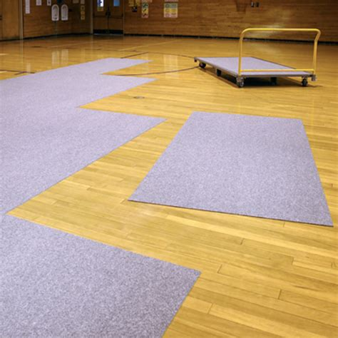 floor carpet covering protective carpet tile