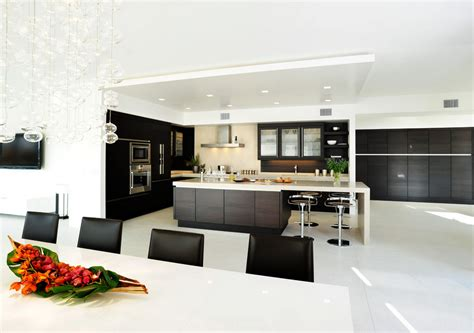 Height Of Kitchen Island by Handleless Kitchens By Truehandlelesskitchens Co Uk True