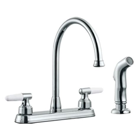 high flow kitchen faucet high flow kitchen faucets bellacor