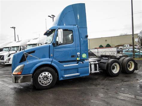 2012 volvo truck 2012 volvo vnl 300