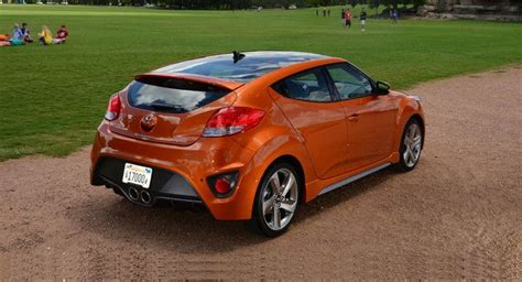 hyundai veloster turbo vitamin c hyundai veloster turbo in vitamin c auto pinterest
