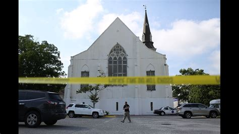shooting at church charleston charleston church shooting victims