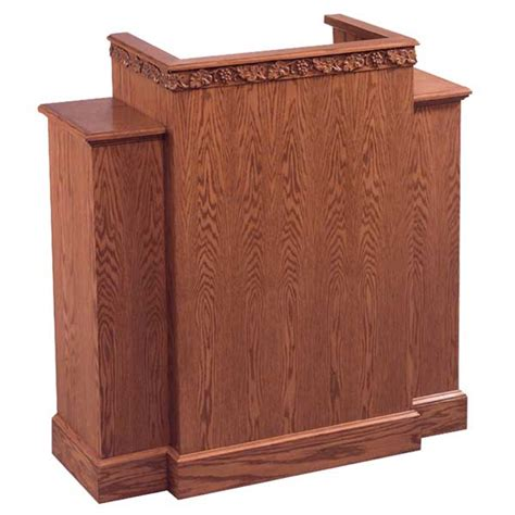 Church Pulpit Furniture by Church Pulpits Pulpit Furniture Imperial Woodworks