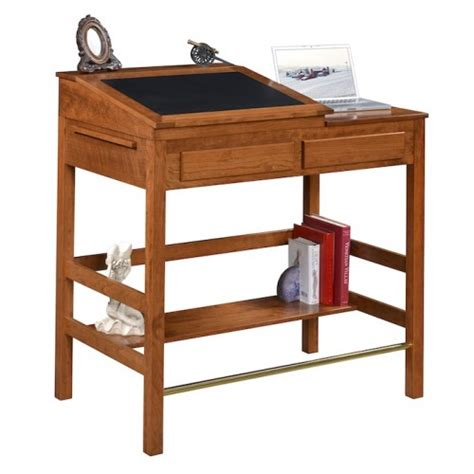 Stand Up Reading Desk by Key West Standing Desk For Reading Writing