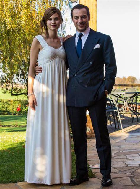 stefano fiore sposato stefano accorsi si 232 sposato l abito da sposa indossato