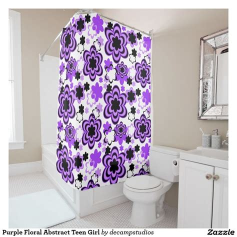 teenage girl shower curtains 17 best images about shower curtains on pinterest