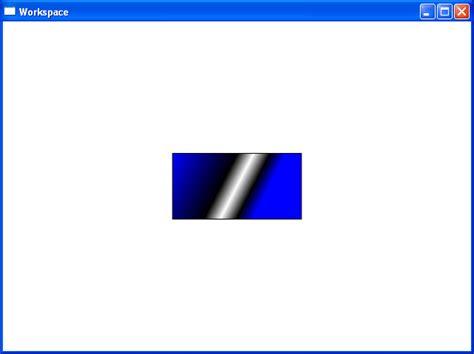 pattern brush wpf lineargradientbrush exles with gradientstop as