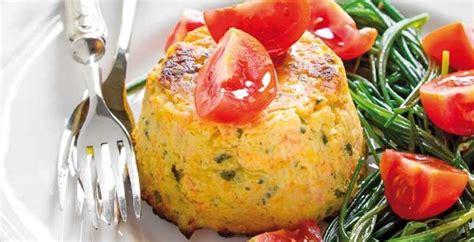 cucinare verdura tortini di verdura cucina