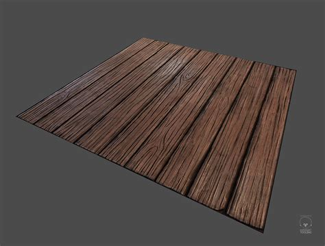 zbursh wooden planks wood floor fozworth 2d 3d and inspiration pixel zbrush and 2d